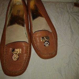 Shoes - Michael Kors Women's loafers